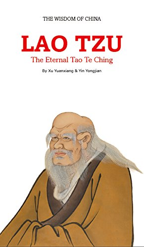 Library of Chinese Classics: Laozi