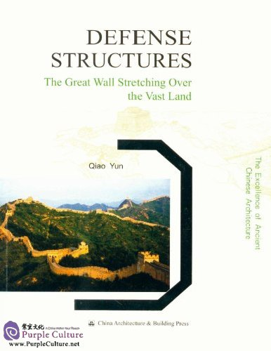Defense Structures: The Great Wall Stretching Over the Vast Land