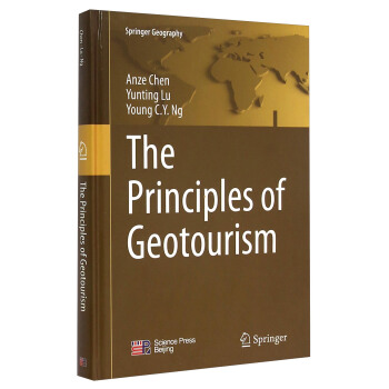 The Principles of Geotourism